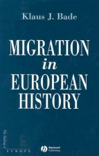 Migration in European History