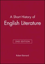 Short History of English Literature