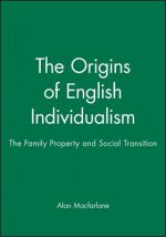Origins of English Individualism