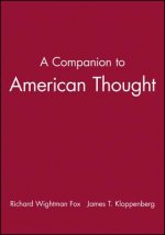 Companion to American Thought