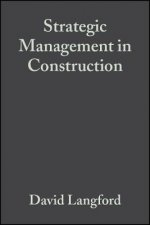 Strategic Management in Construction