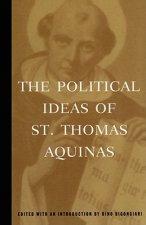 Political Ideas of St. Thomas Aquinas