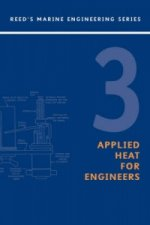 Reeds: Applied Heat for Marine Engineers