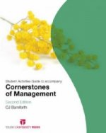 Cornerstones of Management: Student Activities Guide