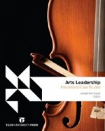 Arts Leadership International Case Studies