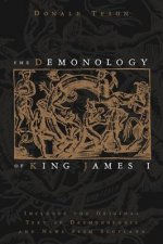 Demonology of King James