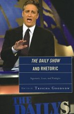 Daily Show and Rhetoric