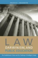 Law, Darwinism, and Public Education