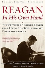 Reagan, in His Own Hand