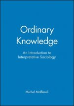 Ordinary Knowledge