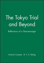 Tokyo Trial and Beyond