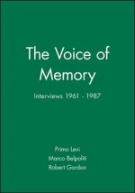 Voice of Memory