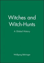 Witches and Witch-Hunts