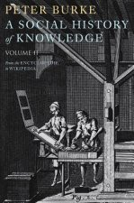 Social History of Knowledge II