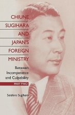 Chiune Sugihara and Japan's Foreign Ministry