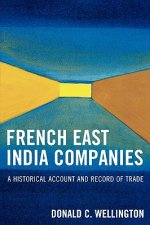 French East India Companies