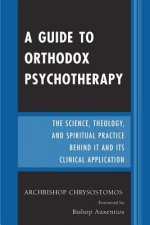 Guide to Orthodox Psychotherapy