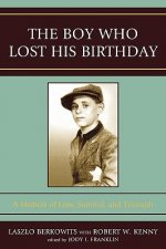 Boy Who Lost His Birthday