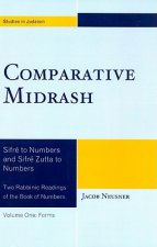Comparative Midrash