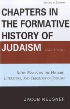 Chapters in the Formative History of Judaism: Seventh Series