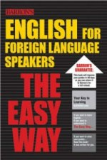 English for Foreign Language Speakers