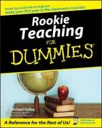 Rookie Teaching For Dummies