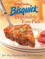 Betty Crocker Bisquick Impossibly Easy Pies