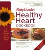 Betty Crocker Heart Healthy Cookbook