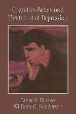 Cognitive-Behavioral Treatment of Depression