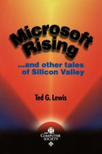 Microsoft Rising and Other Tales of Silicon Valley