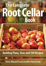 Complete Root Cellar Book