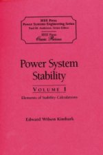 Power System Stability