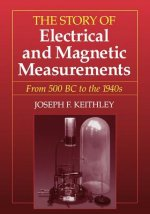 Story of Electrical and Magnetic Measurements from Early Days to the Beginnings of the 20th Century (50 BC to About 1920 AD)