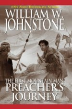 First Mountain Man: Preacher's Journey