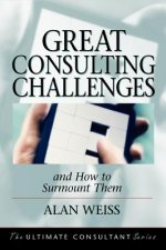 Great Consulting Challenges