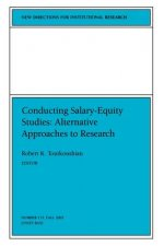 Conducting Salary Equity Studies