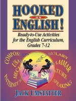 Hooked On English!