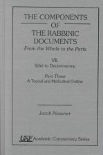 Components of the Rabbinic Documents