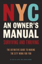 NYC: an Owner's Manual
