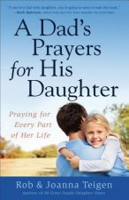 Dad's Prayers for His Daughter