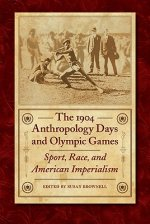 1904 Anthropology Days and Olympic Games