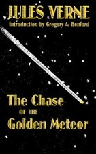 Chase of the Golden Meteor