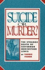Suicide or Murder?