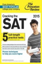Cracking the SAT with 5 Practice Tests