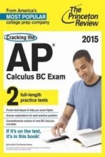 Cracking the AP Calculus BC Exam