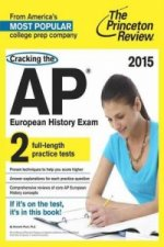 Cracking the AP European History Exam
