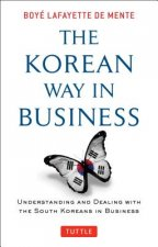 Korean Way in Business