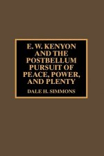 E.W.Kenyon and the Postbellum Pursuit of Peace, Power and Plenty
