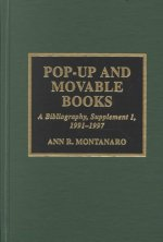 Pop-up and Movable Books