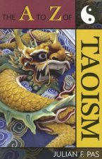 A to Z of Taoism